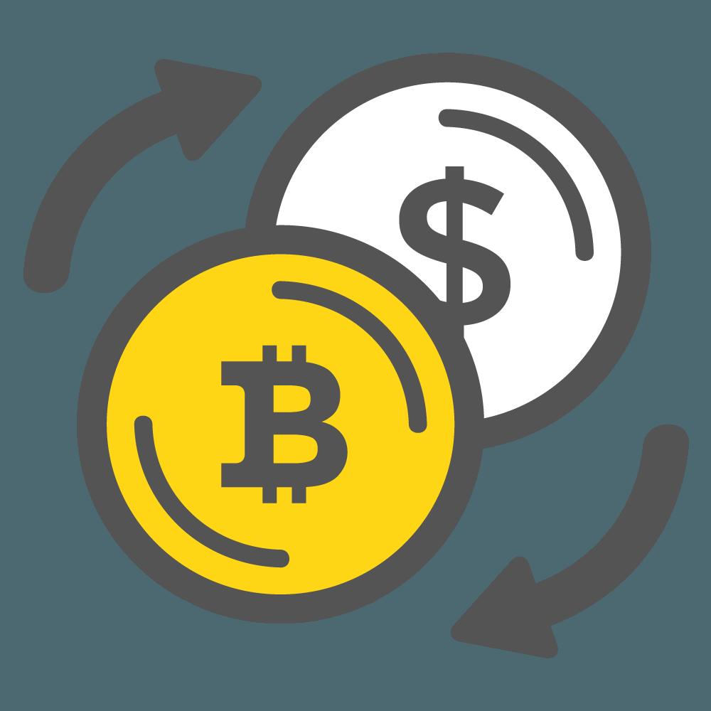 Купи Bitcoin