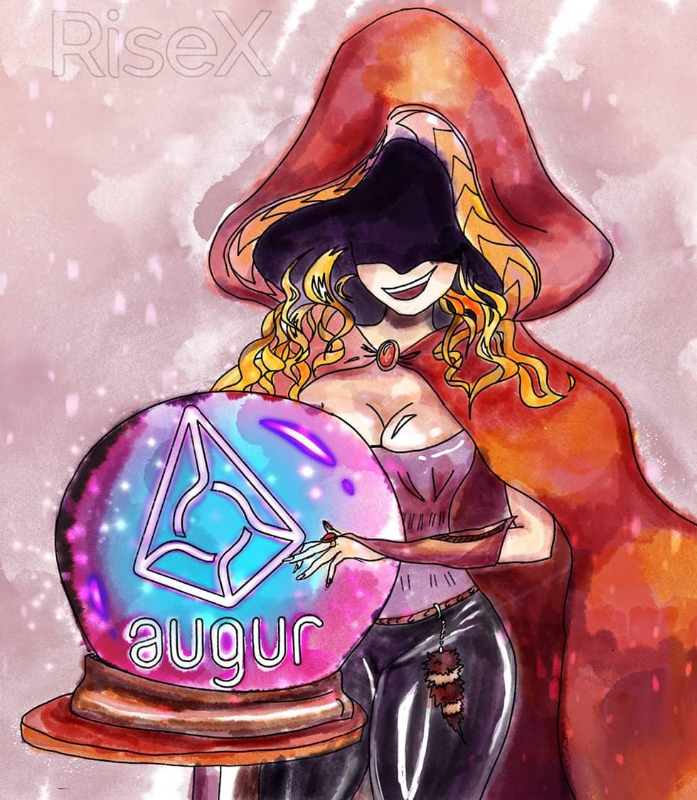 Что такое Augur